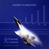 Extremal Forsage - Limited Edition - проект «Extremal Forsage» - Андрей Климковский | NR-2701LE